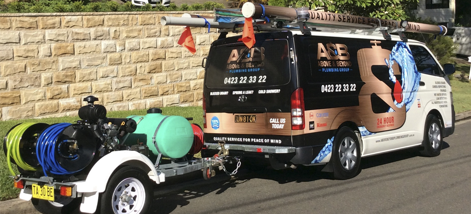 On Time Professional Plumbers